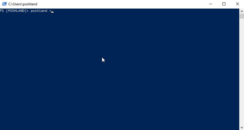powershell variable types