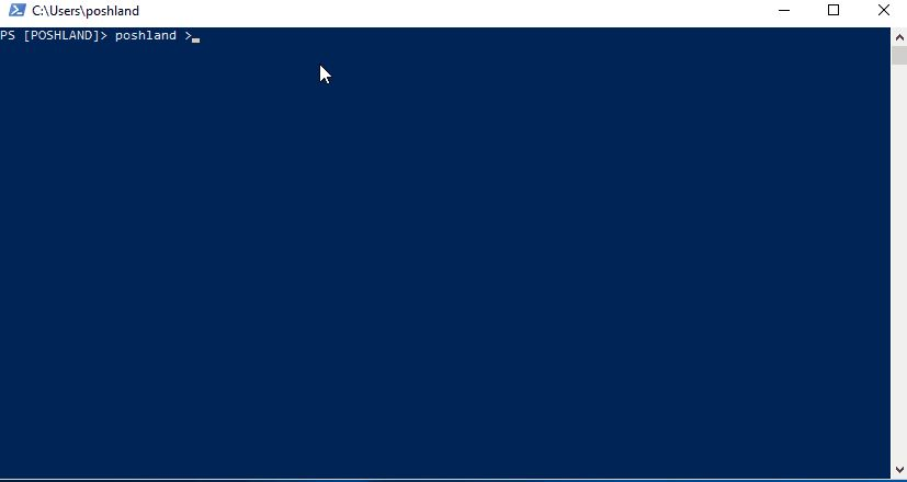 powershell param block