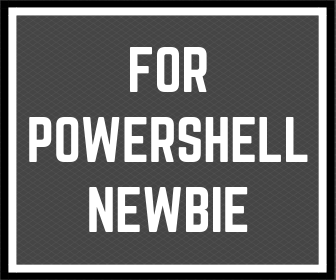 start learning learn powershell