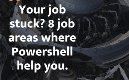 powershell help