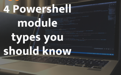 PowerShell Module types