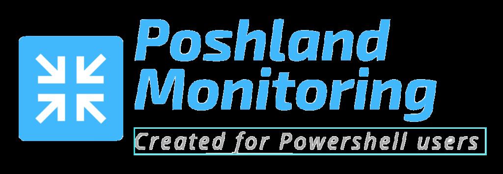 poshland monitoring
